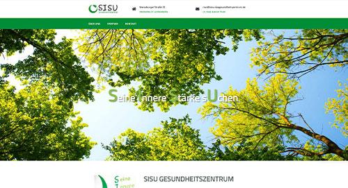 website-referenz-sisu-gesundheitszentrum